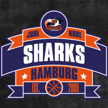 JBBL-Sharks gewinnen Basketball-Krimi in Bochum