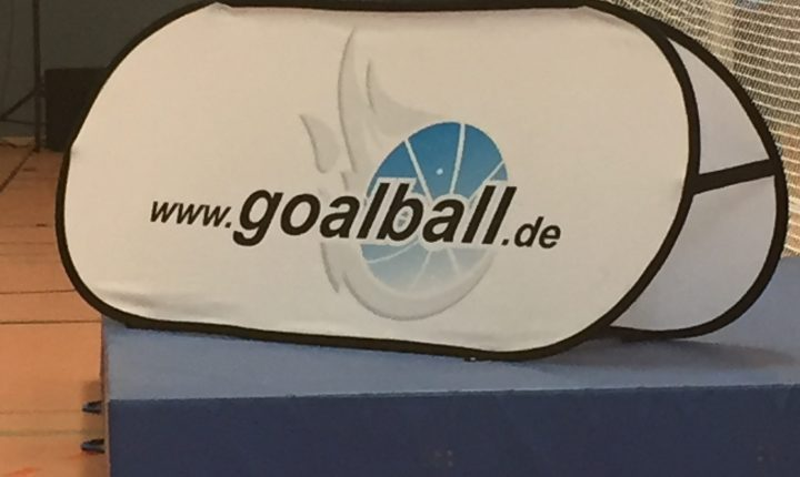 Neu bei HarbourTown Radio: GOALBALL