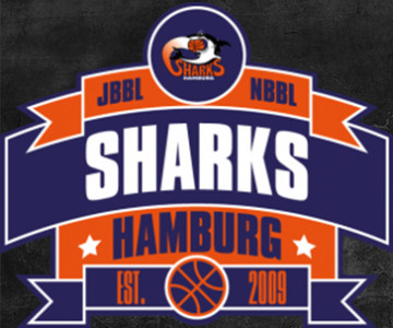 [NBBL] SHARKS Hamburg spielen in den Playdowns
