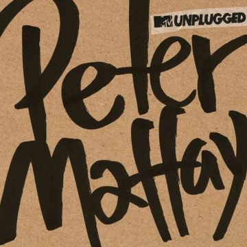 Peter Maffay – MTV Unplugged