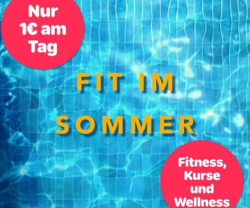 Sport and Spa Sommeraktion