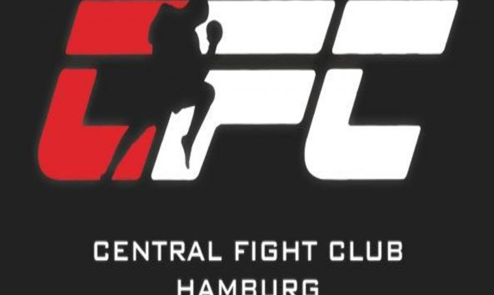 Hausgala mit dem Central Fight Club Hamburg