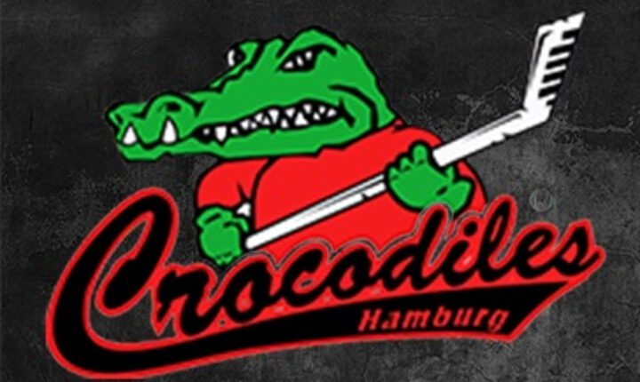 Crocodiles schlagen TecArt Black Dragons Erfurt